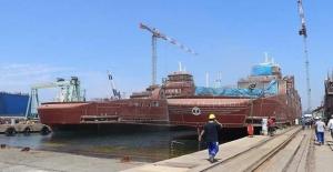 Eximbank'tan gemi inşa sektörünün teminat sorununa çözüm