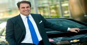 """General Motors Başkanından Önemli Açıklama: """"Hibrite Hayır, Elektrikliye Evet"""""""