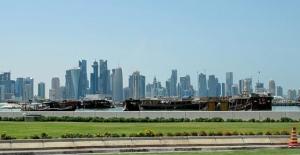 Katar'a ihracat milyar doları aştı