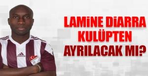 Lamine Diarra'ya Teklifler Geliyor