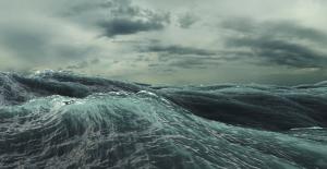 Okyanustaki Isınma, Daha Kuvvetli Dalgaların Oluşmasına Sebep Oluyor