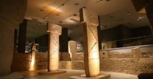 Şanlıurfa Müzesi#039;ne quot;Göbeklitepe...