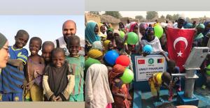 Selda Alkor, Yardım Çalışmalarında Bulunan Gamze Özçelik'e Seslendi: Afrika'yı Bırakıp Türkiye İle İlgilen