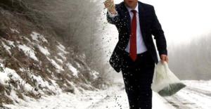 Türk Kimyager, Karla Mücadelede Çığır Açacak Formül Geliştirdi