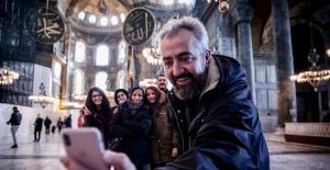 """Türkiye'nin dört bir yanından """"Müzede Selfie"""""""