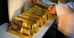 Türkiye'nin işlenebilir altın rezervi 840 ton