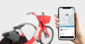 Uber, Otonom Bisiklet ve Scooter Üzerine Odaklanıyor