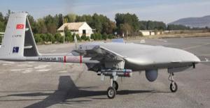Ukrayna Devlet Başkanı Poroşenko: Türkiye'den İnsansız Hava Aracı Alımı Anlaşması İmzaladık