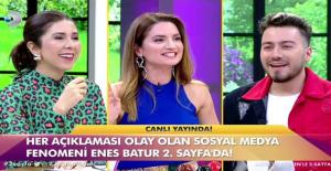 YouTuber Enes Batur, Kazancını Nasıl Değerlendirdiğini Açıkladı: Parayı Videolarım İçin Kullanıyorum