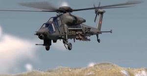 Ağır Sınıf Taarruz Helikopteri'nde İmzalar Atıldı
