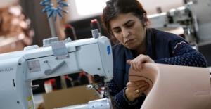 Avrupalı kadınların çantası Türkiye'den