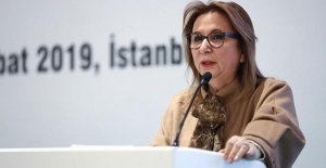 Bakan Pekcan: Türkiye'de yatırım ortamı yenilikçi alanlar barındırıyor