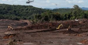 Brezilya'da atık barajında çökme tehlikesi: 200 kişi tahliye edildi