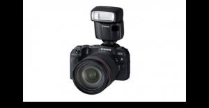 Canon'un Yeni Aynasız Fotoğraf Makinesı Eos Rp Tanıtıldı