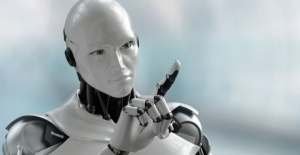 Çin'de 'Ev Ödevini Yapan Robot' Tartışması Sosyal Medyada Gündem Olduı