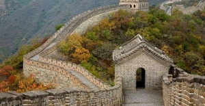 Çin'den Vatandaşlarına Türkiye'ye Seyahat Uyarısı