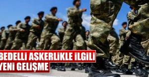 Cumhurbaşkanı Erdoğan Yeni Bedelli Askerlik Sistemiyle İlgili Konuştu