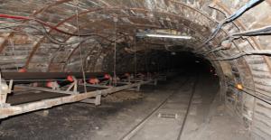 Dodurga'da 14 Milyon Ton Kömür Rezervi Bulunuyor