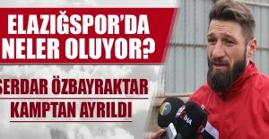 Elazığspor'da Neler Oluyor?