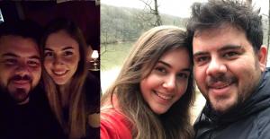 Eser Yenenler'in Evlilik Teklifi Ettiği Sevgilisine Aldığı Tektaş Alay Konusu Oldu
