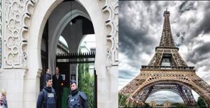 Fransa'da 7 Cami Terörle Mücadele Gerekçesiyle Kapandı