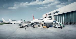 Hava yükünün yüzde 72'sini İstanbul havalimanları omuzladı