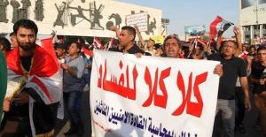 Irak'ta 32 yetkiliye yolsuzluktan gözaltı ve tutuklama kararı verildi