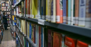 Kapanmayan Kütüphanelerin Sayısı 5'e Ulaştı