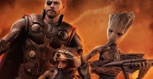 Marvel'in Sevimli Karakteri Groot Hakkında Akıllara Zarar Hayran Teorisi