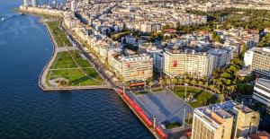 Metro İçin İstanbul ve Ankara'ya Milyarlarca Kaynak Ayıran Bakanlık, İzmir'e Sadece 30 Bin Lira Ayırdı