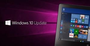 Microsoft, Onlarca Hatayı Gideren Windows 10 Güncellemesini Yayınladı