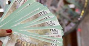 Milli Piyango'dan 70 Milyon Lira Kazanan Talihli, Hala Parasını Almadı