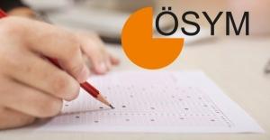 Okul Yöneticiliği Sınavı Örnek Soruları Yayınlandı