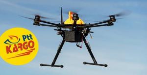 Ptt, Drone İle Kargo Dağıtmaya Başlıyor