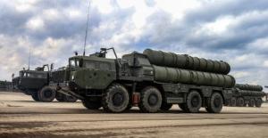 S-400'ün teslimatı Temmuz'da başlayacak