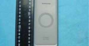 Samsung, Şimdi de Kablosuz Powerbank Geliştiriyor