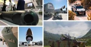 Savunma ve havacılık sanayisi 2019'a güçlü başladı