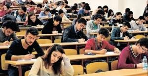 Sınav Öncesi Kimliğini Kaybedene Geçici Kimlik Verilecek