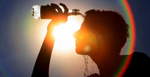 Son 4 yılda üst üste sıcaklık rekoru kırıldı