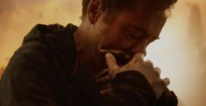 Thanos'un Stark'ı Nereden Tanıdığını Açıklayan Teori