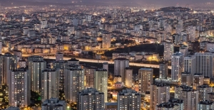 Türkiye genelinde konut satışları düştü