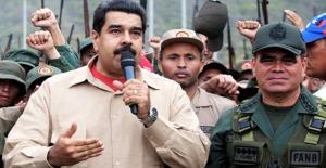 Venezuela Ordusu İnsani Yardıma Destek Veren Yerli Halka Ateş Açtı! Ölü ve Yaralılar Var