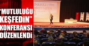 Yazar Serhat Yabancı Elazığlılarla Buluştu