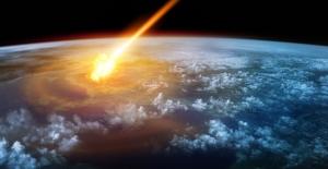 13.000 Yıl Önce Dünya'ya Çarpan Meteor, Yaşamı Neredeyse Yok Ediyordu