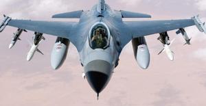 ASELSAN, F-16'ların Modernizasyonu İçin Çalışmalara Başladı