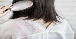 Baharda Saç Dökülmesinin Nedenleri?