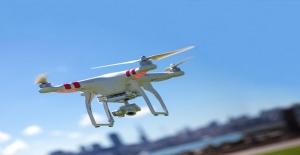 Bilim İnsanları Dronlara Susturucu Ses Geçirmez Malzeme Üretti