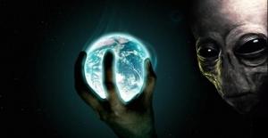 """Bilim İnsanları: """"Uzaylılar Bizi Çoktan Buldu, Hayvanat Bahçesinde Tutuyorlar"""""""