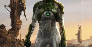 Captain Marvel'ın 'Yok Artık' Dedirten, Şimdikinden Çok Farklı Kostüm Konseptleri