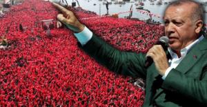 Cumhurbaşkanı Erdoğan: İstanbul-İzmir Otoyol Projemizi Bu Yıl Bitiriyoruz
